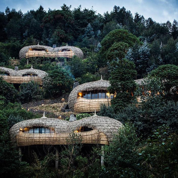 Rwanda Adventure Tours