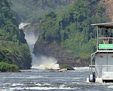 3 Days Murchison Falls Safari
