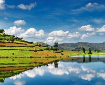 4 Days Gorillas & Lake Bunyonyi Tour