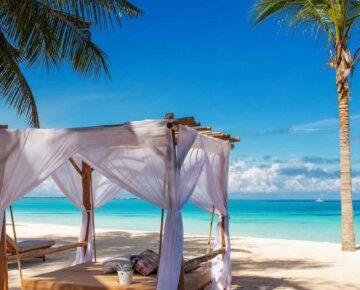 5 Days Zanzibar Getaway Vacation