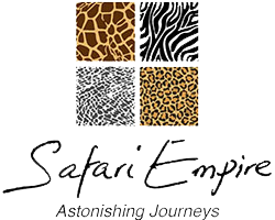 Safari Empire Logo